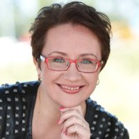 Irina Senchuk Hansen