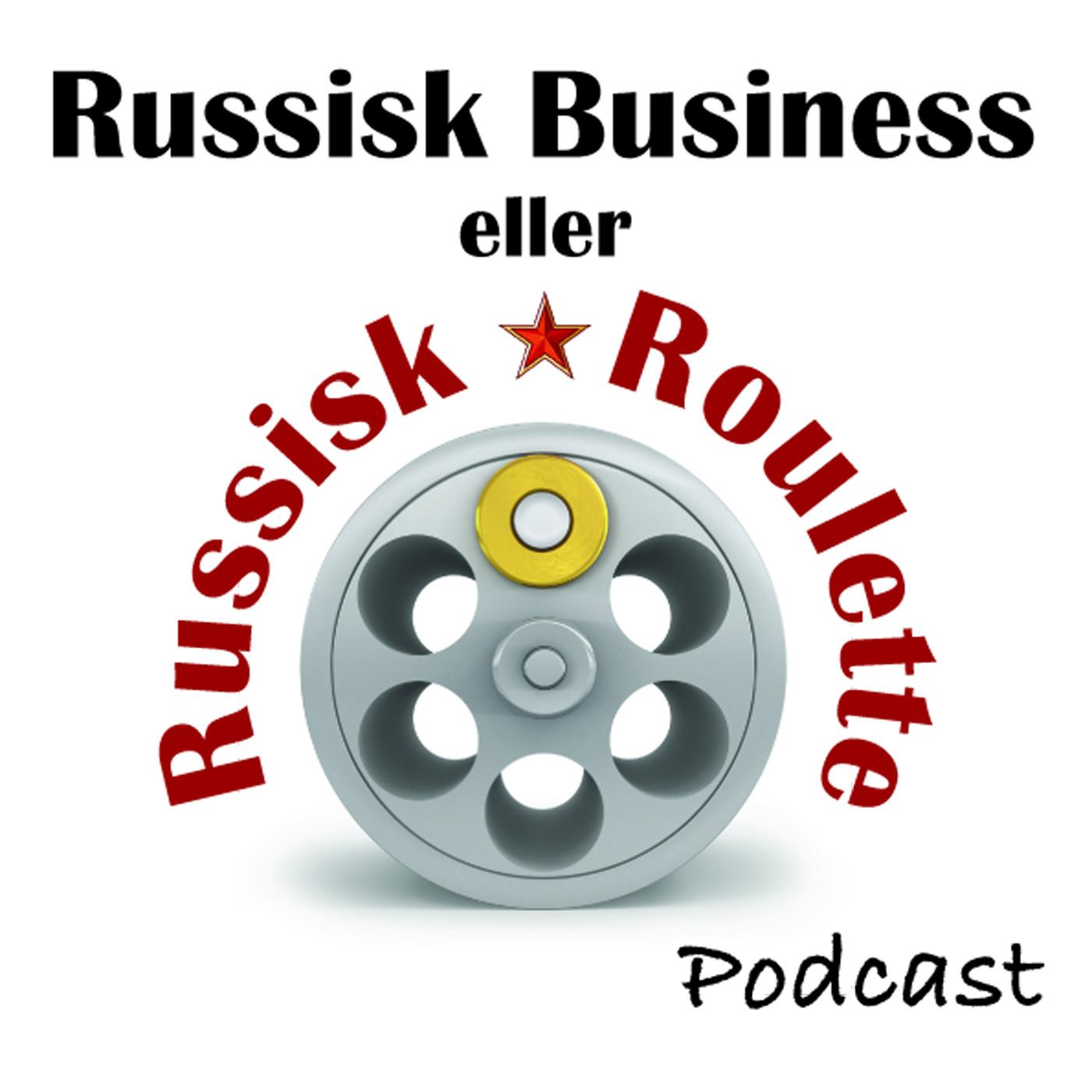 Ruslandseksperten